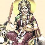 ஷீதல் மாதா தேவி