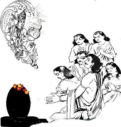 மூன்றாவது வைத்தீஸ்வரன் ஆலயம்