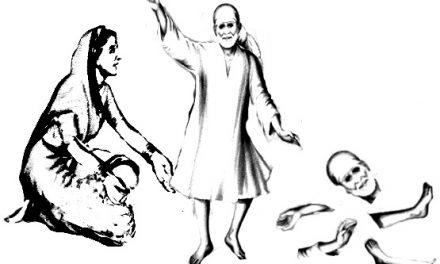 தெய்வீக அன்னை  சிவம்மா தாயீ