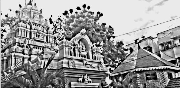 Sri Sakkarai Amma alias Aanandamma