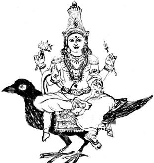 Guru Shaneshwarar Temple
