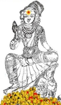 Origin and history of Siththadi Goddess Kathayee -1