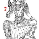 சித்தாடி  காத்தாயி  அம்மனின் தோற்றமும் வரலாறும் -2