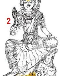 Origin and history of Goddess Kathayee-2