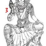 சித்தாடி  காத்தாயி  அம்மனின் தோற்றமும் வரலாறும் -3