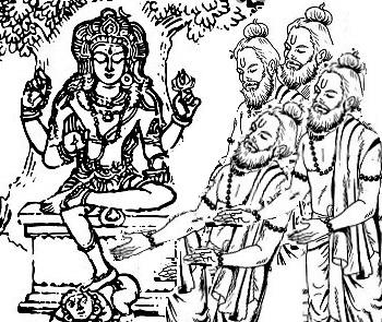 மங்கை மடம்-யோகநாதஸ்வாமி ஆலயம்