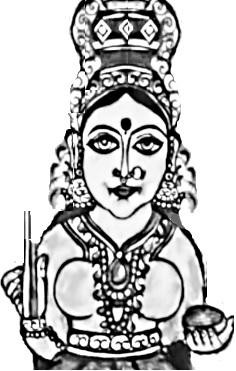 Palakkad Meenkulaththi Meenakshi Temple