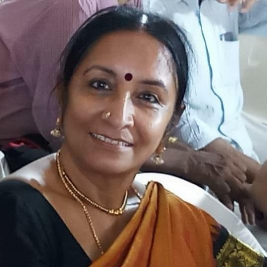 திருமதி மாலதி சேஷாத்திரி