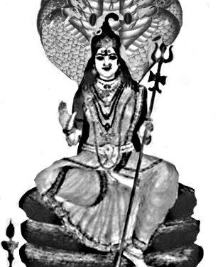 Goddess Anagha Devi- அனக தேவி Tamil and English